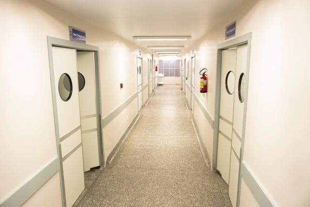 HUSFP obtém  R$ 1,250 milhão para ampliação do Centro Cirúrgico