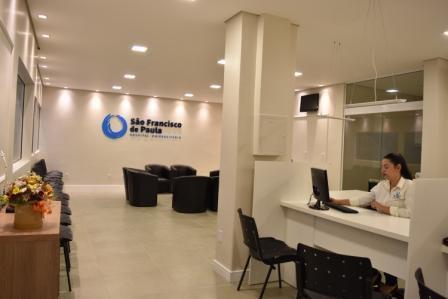 HU INAUGURA SETOR DE INTERNAÇÃO HOSPITALAR