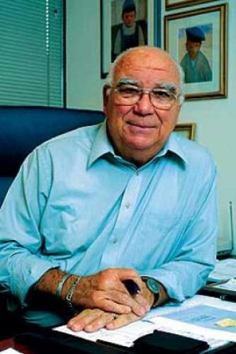 UCPel recebe João Carlos Bross para palestra de arquitetura hospitalar