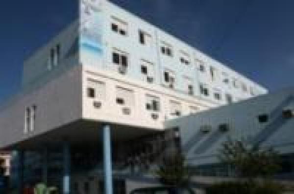 Verba estaduais a hospitais