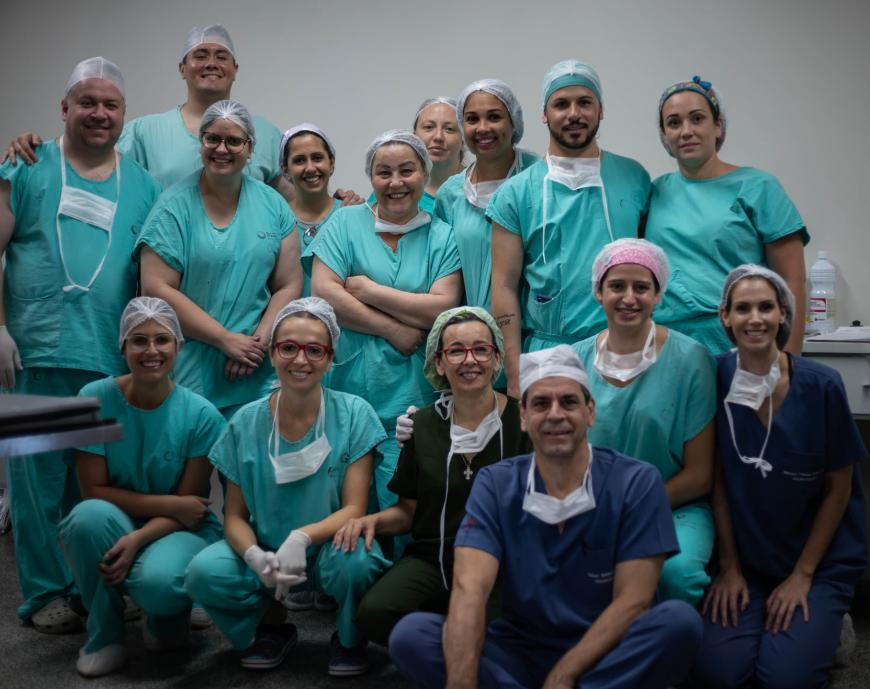 HU realiza a 1ª Cirurgia Cardíaca da sua história e procedimento é um sucesso