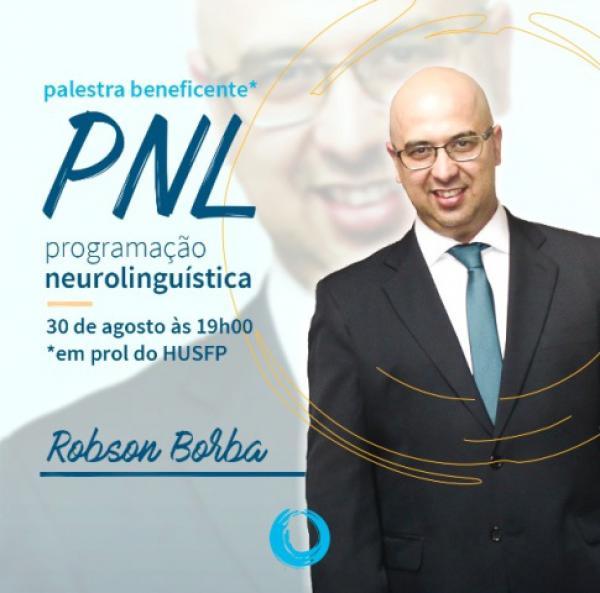 Hospital São Francisco de Paula promove palestra beneficente sobre PNL