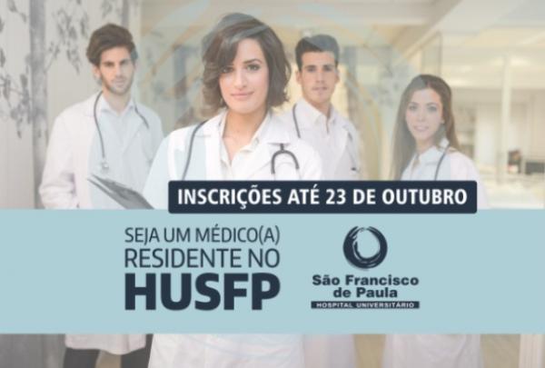 Inscrições para Residência Médica da UCPel são prorrogadas