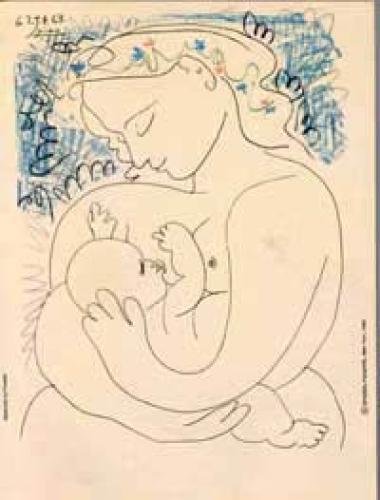 A importância da amamentação e dos cuidados com os recém-nascidos