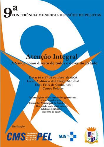 HUSFP realiza Pré-Conferência de Saúde na sexta-feira (9)