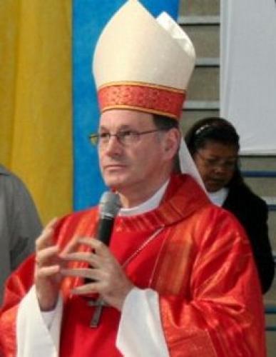 Dom Jacinto afirma que união é o grande desafio da comunidade