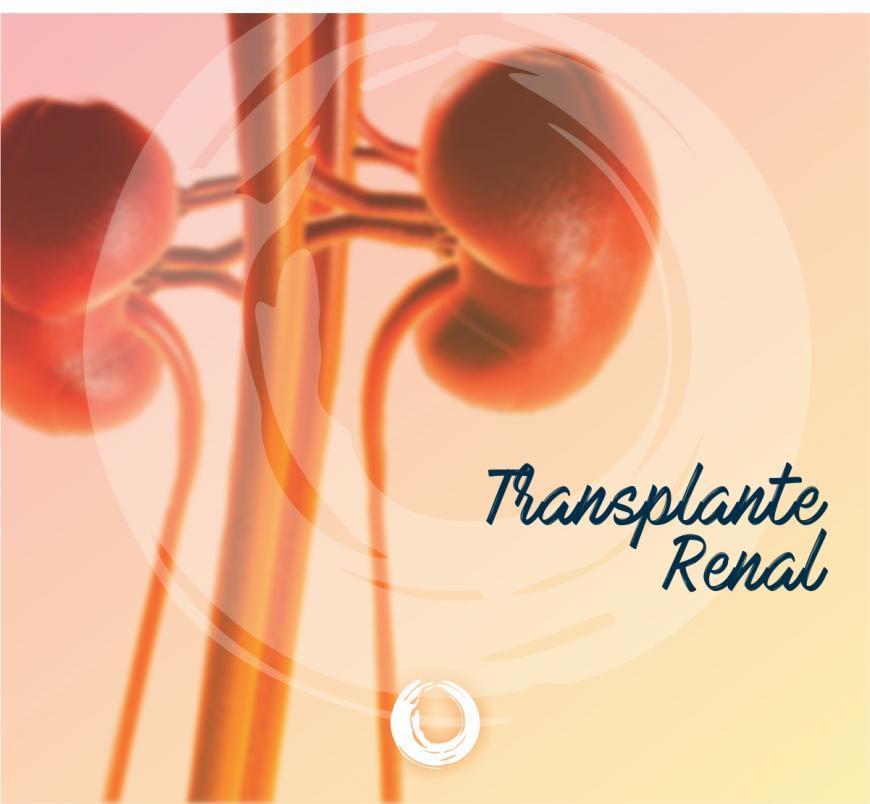 Mais um Transplante Renal é realizado no Hospital São Francisco de Paula