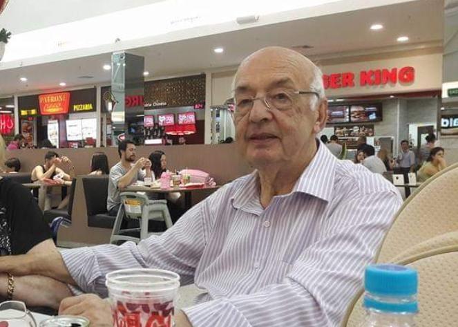 Nota de pesar – HU lamenta a perda de Antônio Pinho