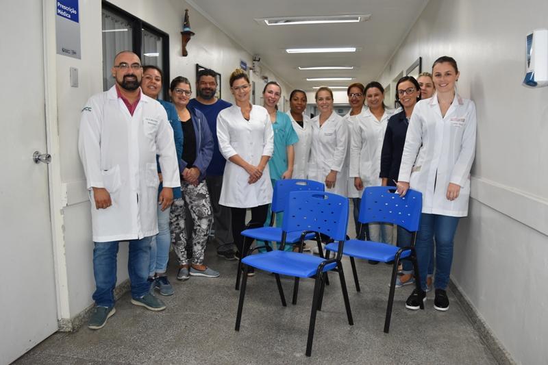 Arrecadação do Brechó Solidário é revertida em melhorias para UTI do HU