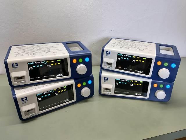 HUSFP adquire novos equipamentos