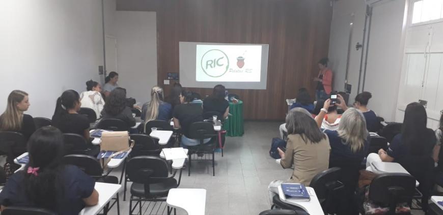 II Encontro Municipal de Instrumentadores Cirúrgicos reúne profissionais e estudantes no HUSFP