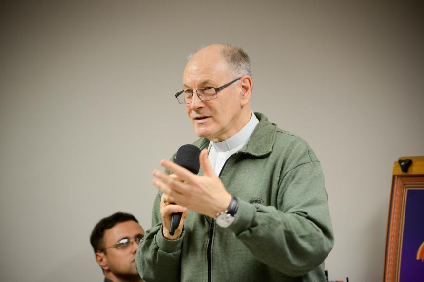Arcebispo Católico da Arquidiocese de Pelotas, Dom Jacinto Bergmann